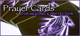 Stuart Wilde - Prayer Cards