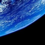 Sound of Earth in Space