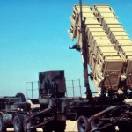 Patriot Missiles Guaranteed to Miss