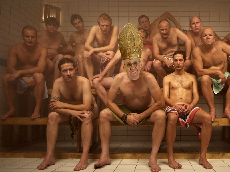 Top ten gay bathhouses