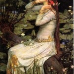 Art by William Waterhouse